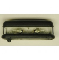 NUMBER PLATE LAMP  LED  XFC100550